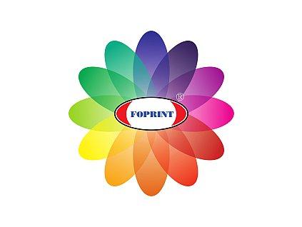 Tonerová kazeta - OKI 44315318 - magenta - kompatibilní - FOPRINT