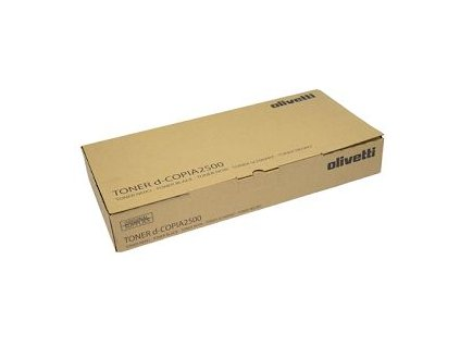 Tonerová kazeta - OLIVETTI B0706 - originál