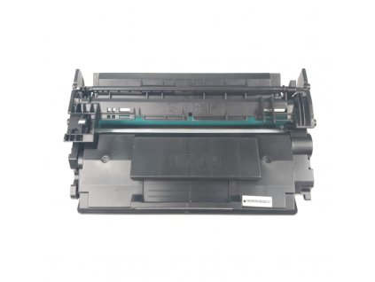 Tonerová kazeta - HP CF289X (89X) - kompatibilní - bez čipu