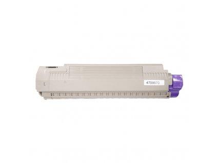 Tonerová kazeta - OKI 47095702 - magenta - kompatibilní