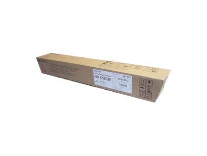 Tonerová kazeta - RICOH 841757, 841685, 842022 - magenta - originál