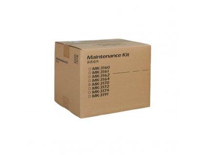 Sada údržby - KYOCERA ECOSYS MK-3170, 1702T68NL0 - originál