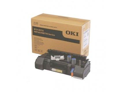 Sada údržby - OKI 45435104 - originál