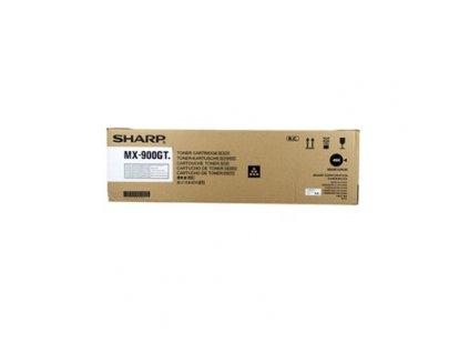 Tonerová kazeta - SHARP MX-900GT - originál