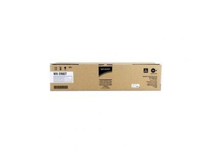 Tonerová kazeta - SHARP MX-315GT - originál