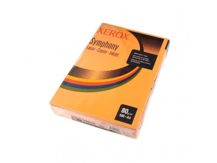 Kancelářský papír - Starozlatá, 80 g/m2, A4, 500 listů