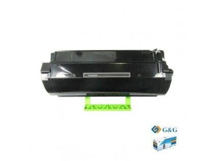 Tonerová kazeta - LEXMARK 56F2000 - kompatibilní G&G