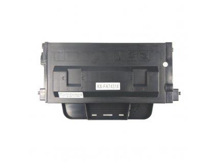 Tonerová kazeta - PANASONIC KX-FAT431X - kompatibilní
