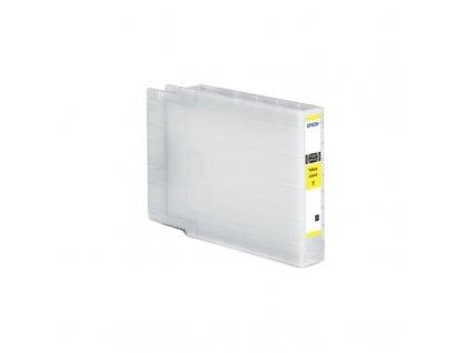 Inkoustová kazeta - EPSON C13T04A440 (T04A4) XXL - yellow - originál