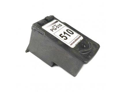 Inkoustová kazeta - CANON PG-512 - black - renovovaná