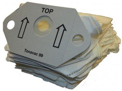 Filtr do vysavače - TONAVAC 99