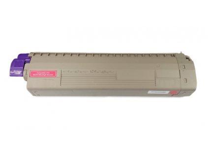 Tonerová kazeta - OKI 45862815 - magenta - kompatibilní