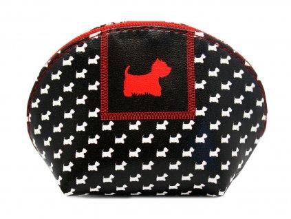 Peněženka DOG CHESS