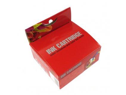 Inkoustové kazety - Kit 5 barev - CANON PGI-570 - pigmentblack, CLI-571 - black, cyan, magenta, yellow - kompatibilní