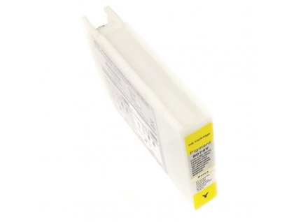 Inkoustová kazeta - EPSON T9074 XXL - yellow - kompatibilní
