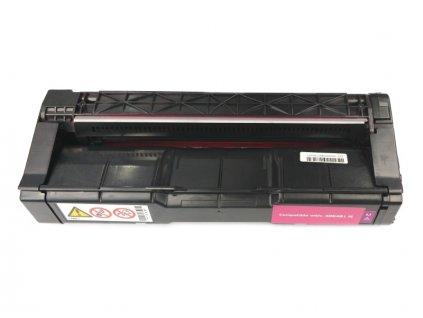 Tonerová kazeta - RICOH 406481 - magenta - renovovaná