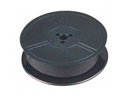 Barvicí páska - 13x10m, red/black GR1 - kompatibilní