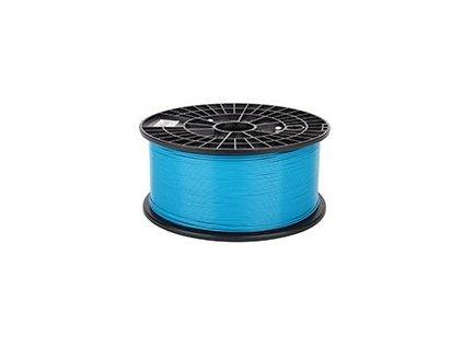 3D Filament - tisková struna pro 3D tiskárny - modrá - PRINT-RITE - materiál PLA, průměr 1,75 mm