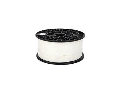 3D Filament - tisková struna pro 3D tiskárny - bílá - PRINT-RITE - materiál PLA, průměr 1,75 mm