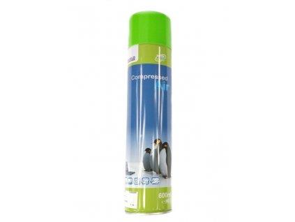 Stlačený vzduch - speciální stlačený vzduch na odstraňování prachu