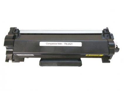 Tonerová kazeta - BROTHER TN-2421 - kompatibilní