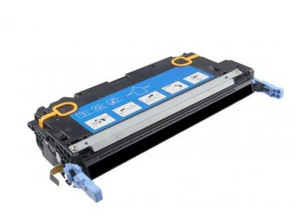 Tonerová kazeta - HP Q6471A, CANON CRG-711C - cyan - renovovaná