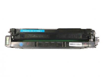 Tonerová kazeta - SAMSUNG CLT-C503L - cyan - renovovaná