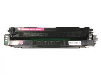 Tonerová kazeta - SAMSUNG CLT-M503L - magenta - renovovaná