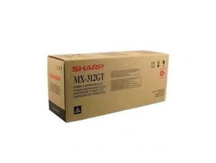 Tonerová kazeta - SHARP MX-312GT - originál