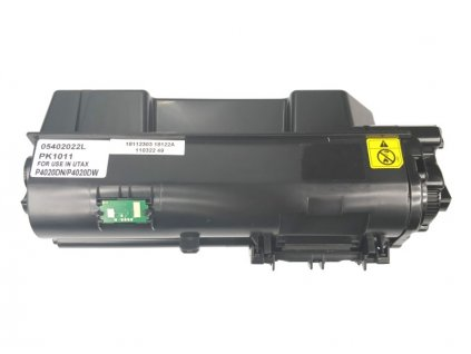 Tonerová kazeta - TRIUMPH ADLER PK-1011, 1T02RY0TA0 - kompatibilní