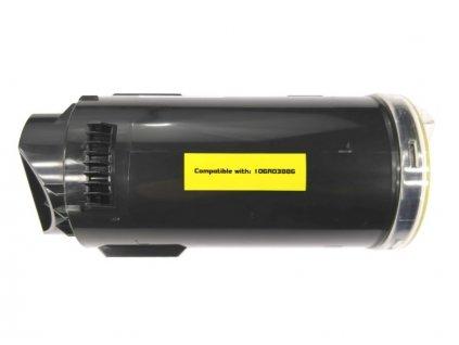 Tonerová kazeta - XEROX 106R03886 - yellow - kompatibilní