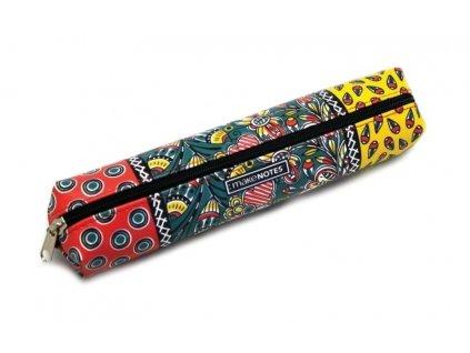 Pouzdro na tužky BOOGIE WOOGIE - malé