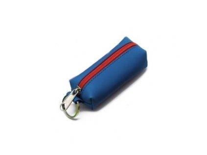 Klíčenka BASIC COLOR - modrá