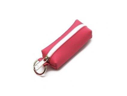 Klíčenka BASIC COLOR - růžová