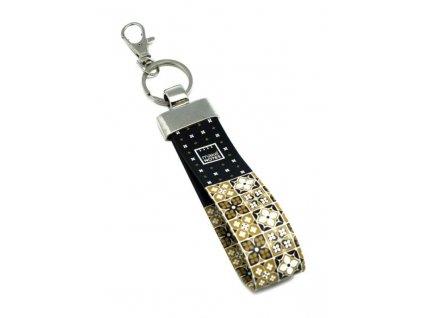 Přívěsek na klíče GOLDEN TILES