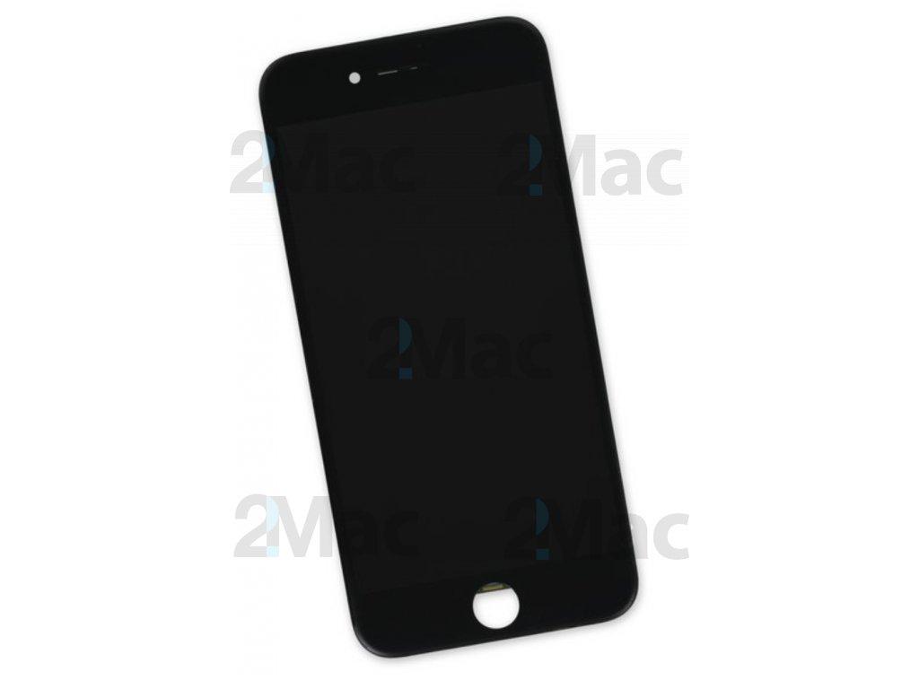 LCD displej pro Apple iPhone 7 Black - Premium High Copy