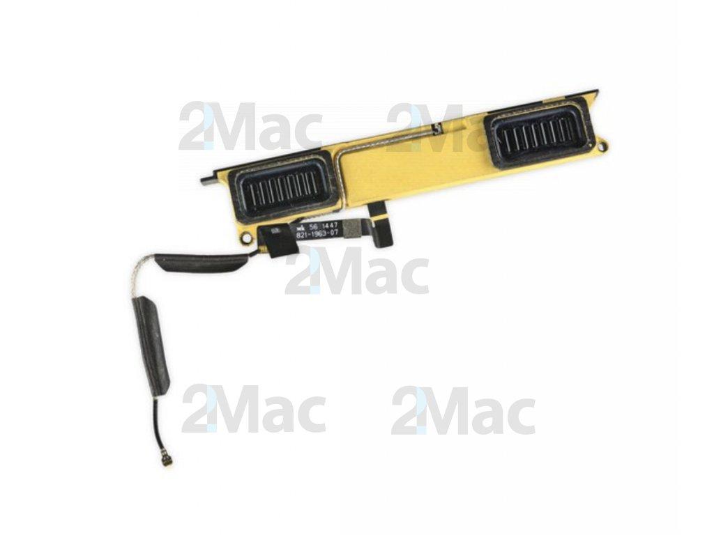 MacBook 12%22 Retina (Early 2015 2017) Right Speaker