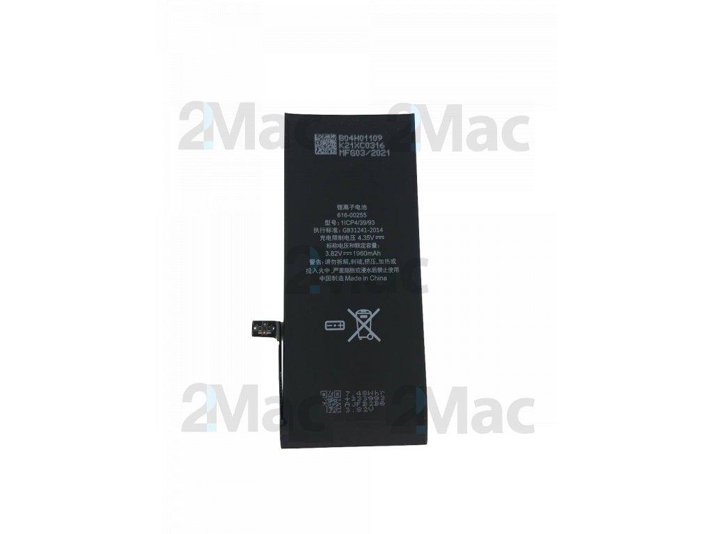 Baterie pro Apple iPhone 7 - Original refurbished (1960mAh)