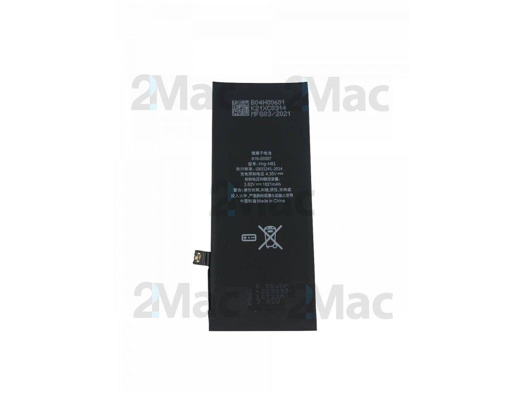 Baterie pro Apple iPhone 8 - Original refurbished (1821mAh)