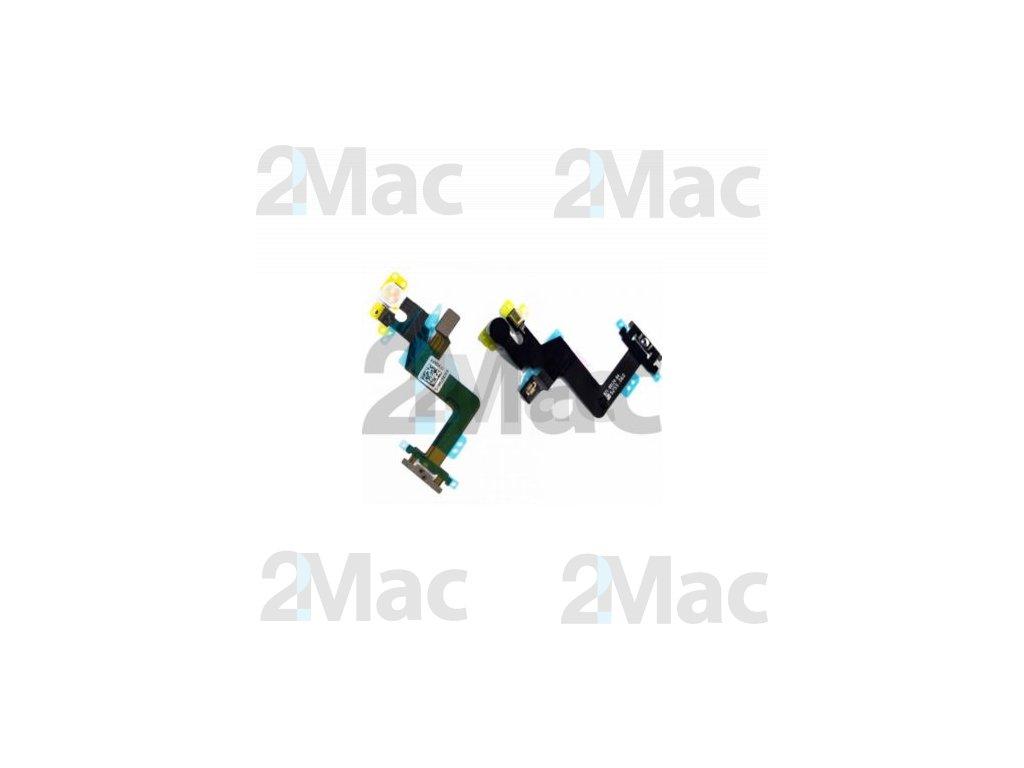Shleif knopki vkluchenia mikrofona i vspushki dlya iPhone 6s plus 650x650 300x300