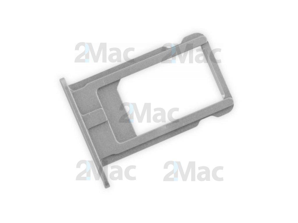 šuplík na SIM kartu iPhone 6 - Silver