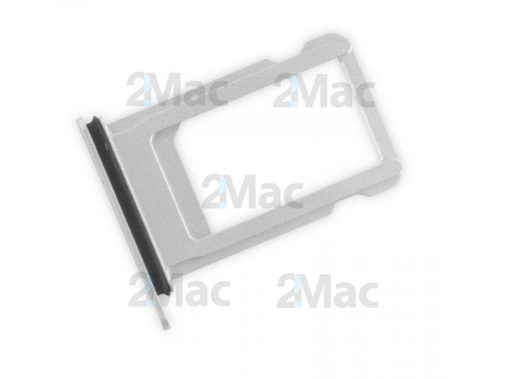 šuplík na SIM kartu iPhone 7 - Silver