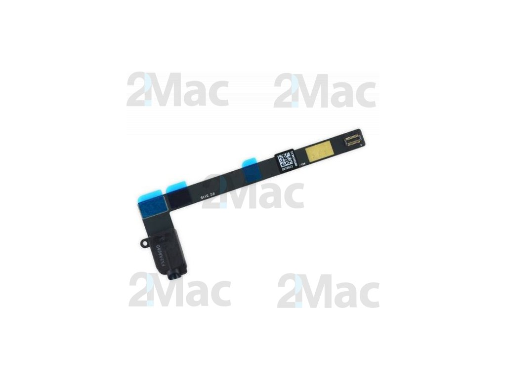 iPad mini 4 (Wi Fi) Headphone Jack