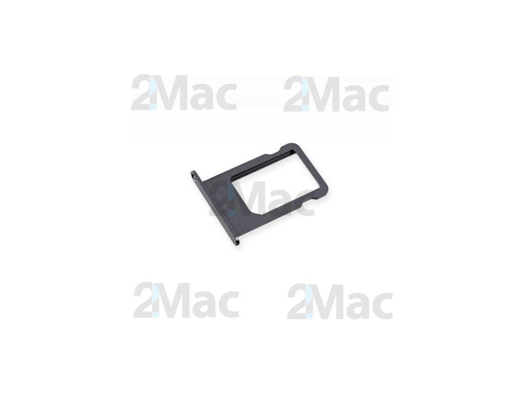 šuplík na SIM kartu iPhone 5S/SE - Space grey