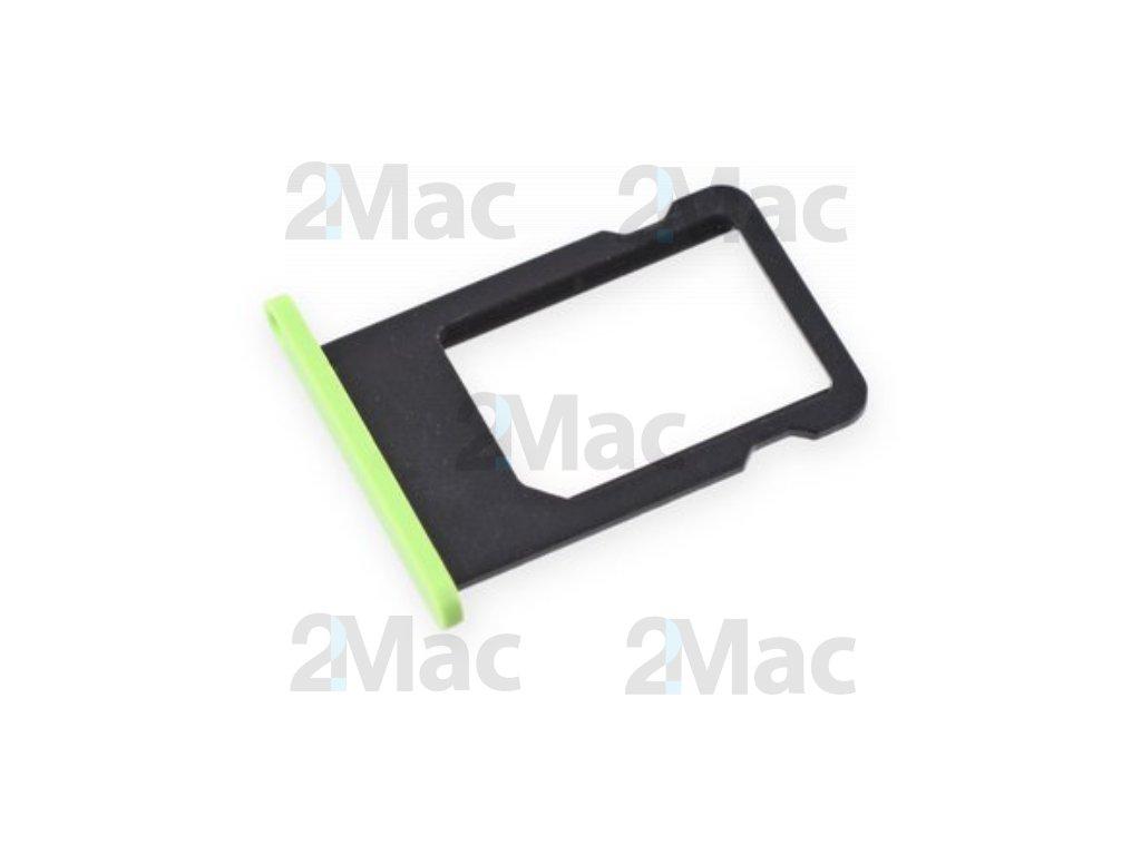 iPhone 5C - SIM card Yellow