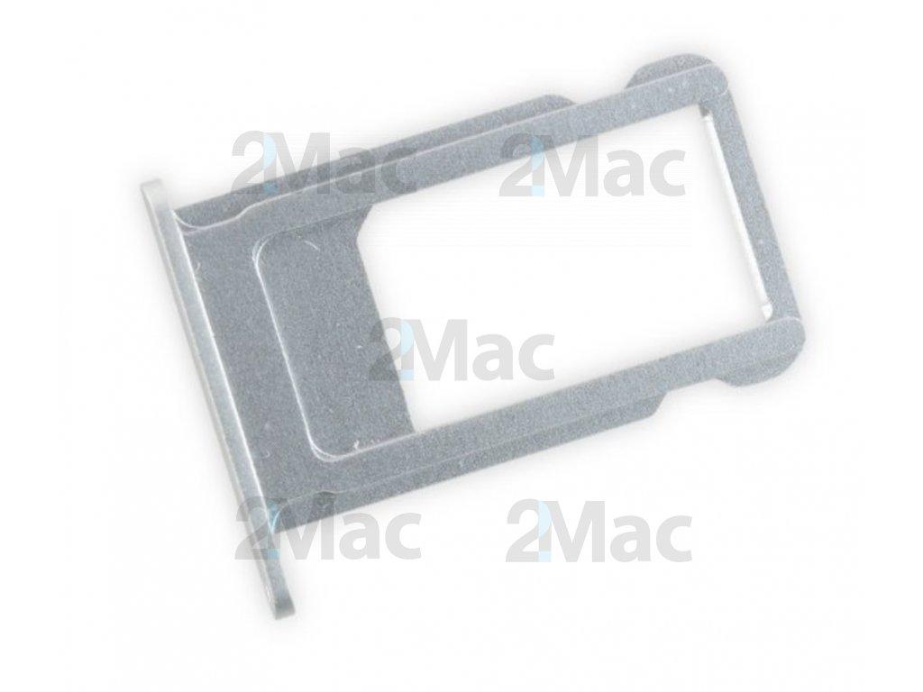 šuplík na SIM kartu iPhone 6s - Silver