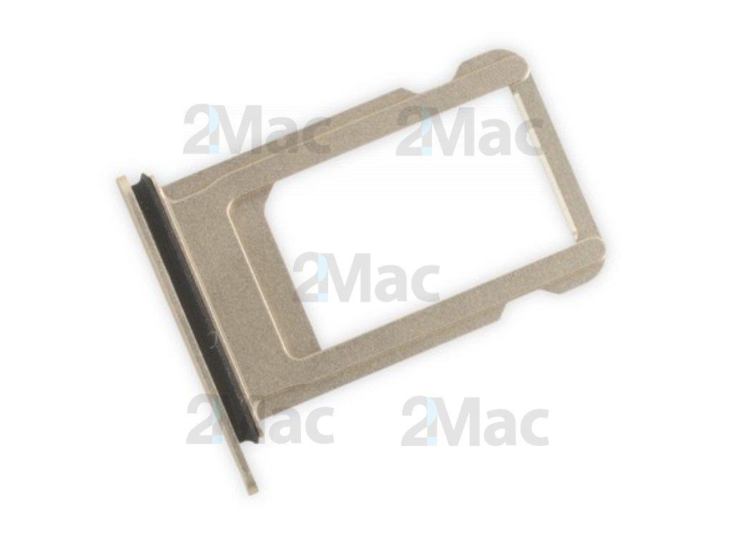 iPhone 7 Plus - SIM card Gold