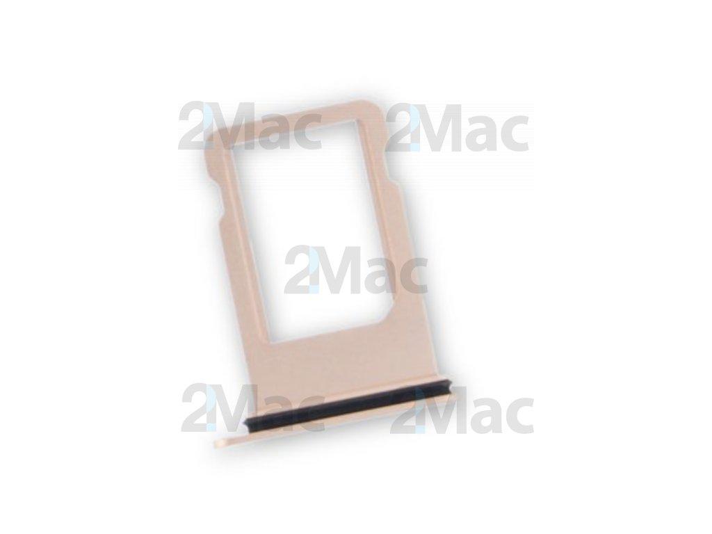 iPhone 8 Plus - SIM card Gold