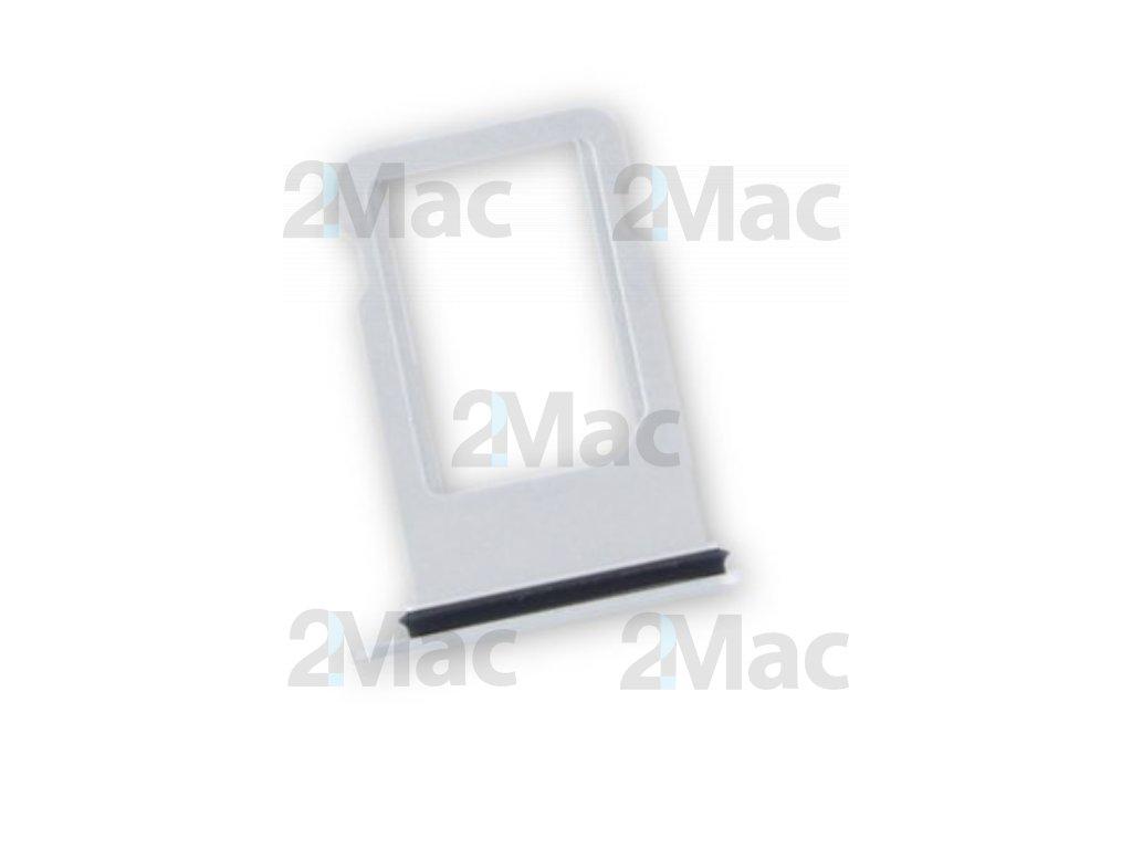 iPhone X - SIM card Silver
