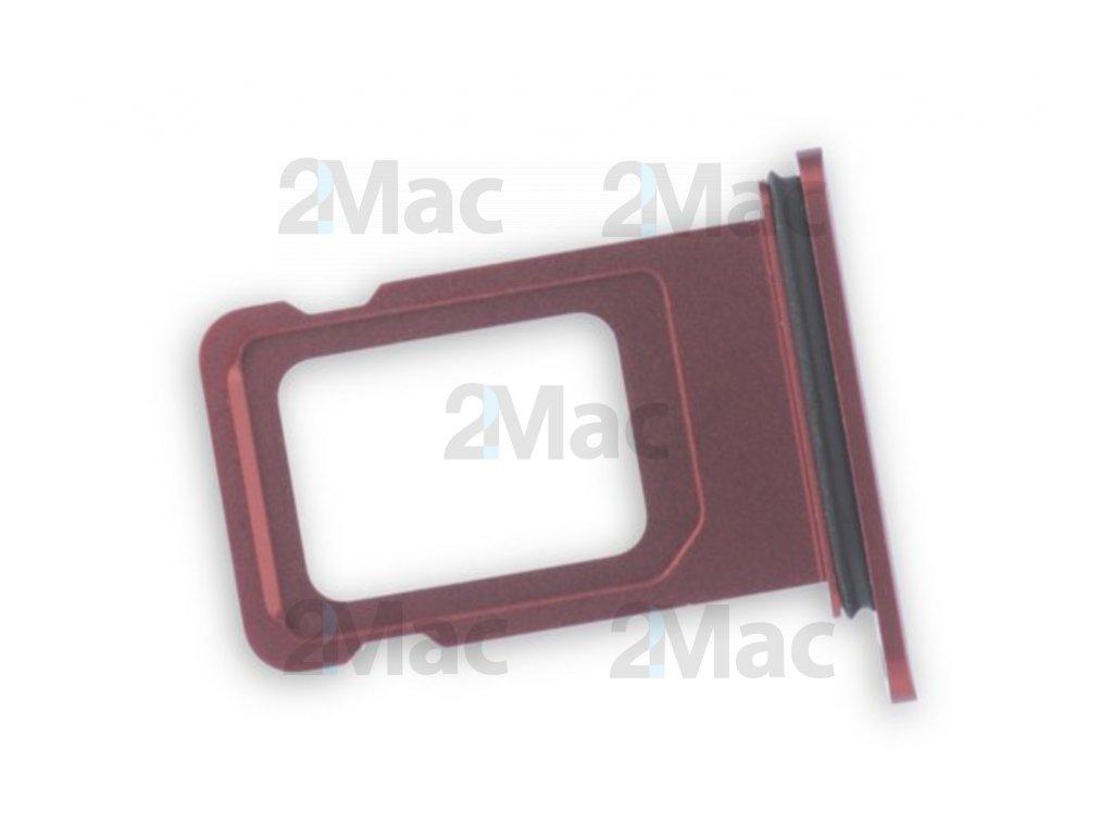 iPhone XR - SIM card (Červená)